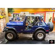 Classic 1973 Jeep CJ7 For Sale 2113  Dyler