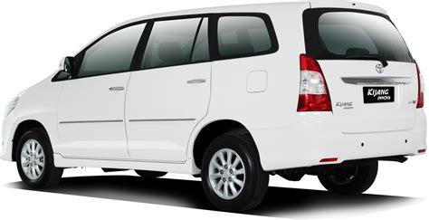 Harga Mobil Inova Baru harga mobil inova kijang valorro