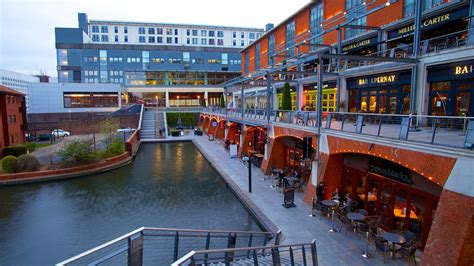 cuisine canal the mailbox in birmingham expedia