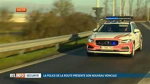 Nouvelle Voiture De Police : voici les nouvelles voitures de la police de la route combien co tent elles rtl info ~ Medecine-chirurgie-esthetiques.com Avis de Voitures