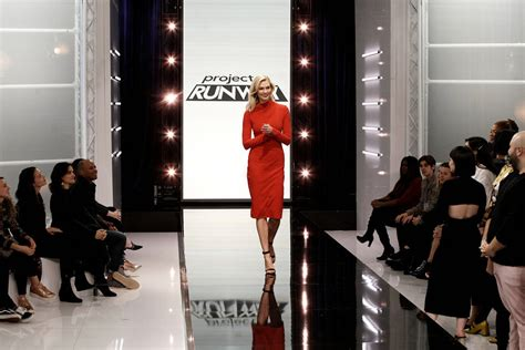Are Fans Ready For Project Runway Season Bravo Return