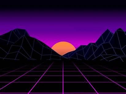 80s Vibes Community Dribbble