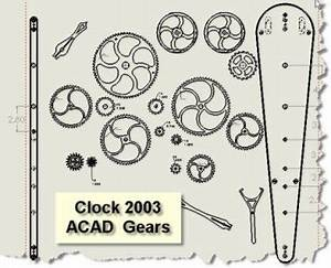 free wooden pendulum clock plans « elleoropeza4