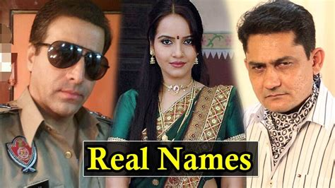 crime patrol cast with real names 2017