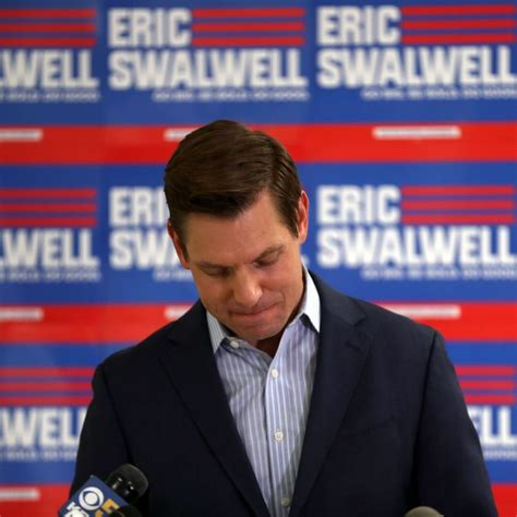 Swalwell Quits Presidential Race For House Re-election Bid
