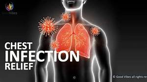Chest Infection Treatment  U0026 Relief Chest Infection Sound
