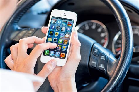 cell phone use while driving prosecutions for using mobile phones while driving by