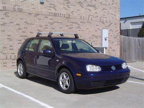 Sell Used 2005 Vw Golf Tdi 5 Speed Turbo Diesel Gtd Gti In