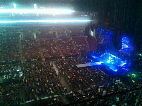 bbt center club  concert seating rateyourseatscom