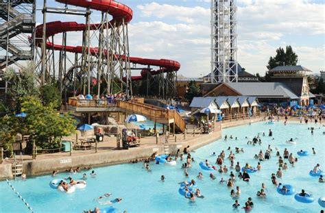 elitch gardens theme park amazing water parks you need to visit this summer lost waldo