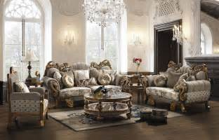 camarillo formal living room set von furniture