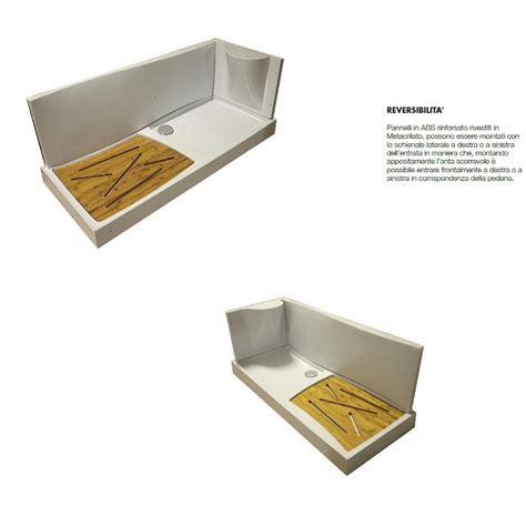 cabina doccia 170x70 cabina box doccia 170 x 70 per sostituzione vasca