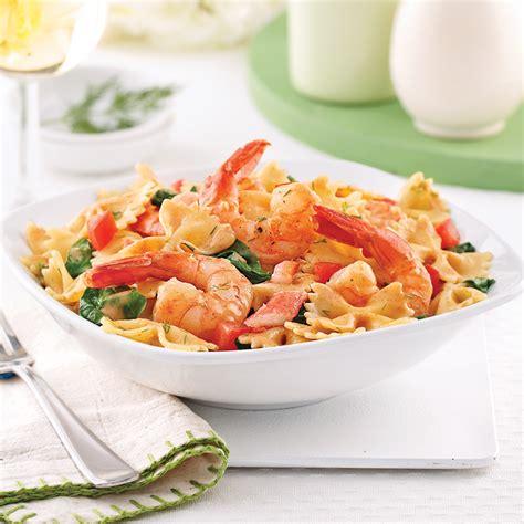 p 226 tes au crabe et crevettes soupers de semaine