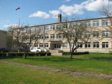 Lubānas vidusskola - LUMA mācību centrs
