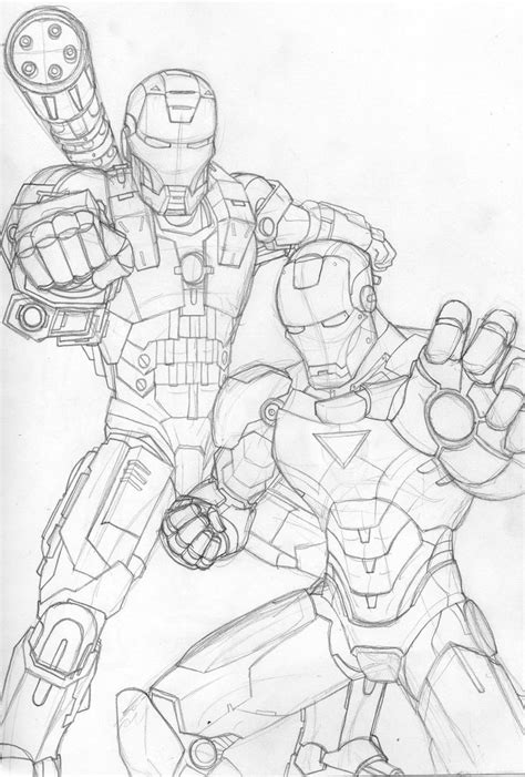 war machine coloring pages coloring pages