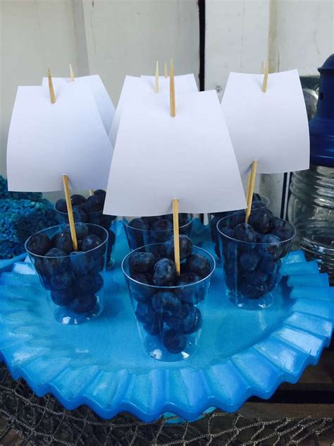 moby dickwhale birthday party ideas photo