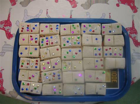 fabriquer un jeu de domino en pate 224 sel agencema