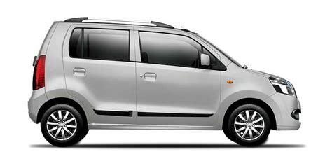 maruti suzuki wagon  vxi abs  colors