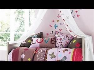 Chambre Fille 8 Ans : decoration chambre de fille de 10 ans ~ Teatrodelosmanantiales.com Idées de Décoration