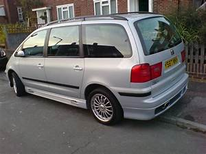2002 Seat Alhambra - Overview - CarGurus