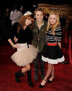 Bella Thorne and Kathryn Newton - Sitcoms Online Photo ...