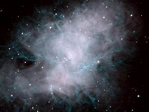 Crab Nebula Wallpaper - Pics about space