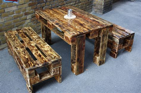 Tisch Aus Holzpaletten by Tisch Selber Bauen Aus Paletten Couchtisch