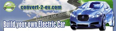 Build Your Own Electric Car by Build Your Own Electric Car