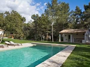 Piscine Aix Les Milles : villa piscine priv e pr s d 39 aix en provence aix en ~ Melissatoandfro.com Idées de Décoration