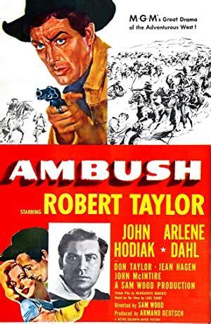 Download Ambush (Western 1950) Robert Taylor 720p Torrent ...