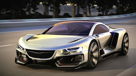 If Only Saab Made Cool Supercars Like This » Autoguide.com
