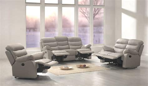 canapé cuir 3 places roche bobois sofás relax