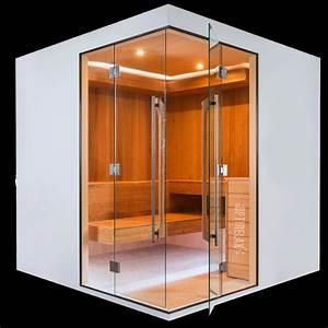 Kleine Sauna Für Zuhause : sauna zu hause sauna designs zu hause wohntrends 2013 ~ Michelbontemps.com Haus und Dekorationen