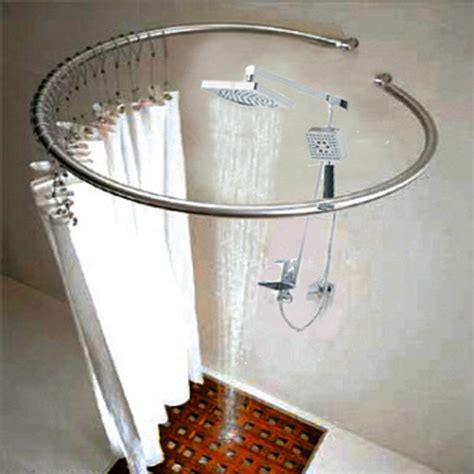 shower curtain poles acquista shower curtain poles