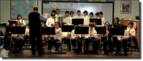 fine arts elementary band orchestra registration