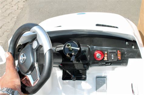 crooza mercedes benz ml  matic kinder elektroauto