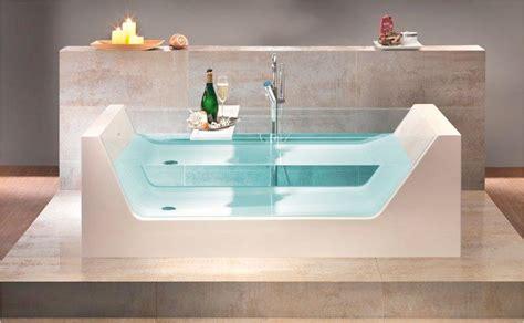 badewanne aus glas badewannen ratgeber hornbach