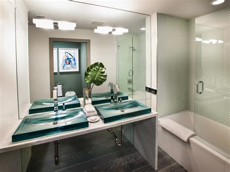 Tropical Bathroom Decor Pictures, Ideas & Tips From Hgtv