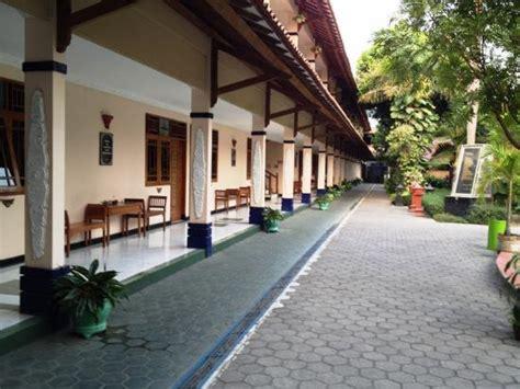 Hotel Galuh Prambanan (sleman)