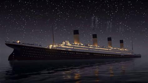 Imagenes Barco Titanic Hundido by En Tiempo Real As 237 Se Hund 237 A El Titanic 161 Mir 225