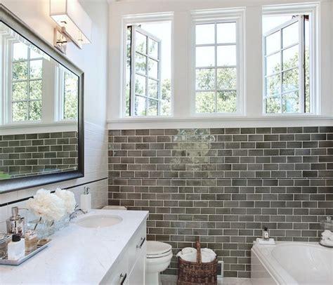 2014 bathroom ideas subway tile b a s