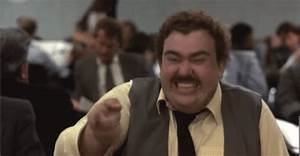 John Candy GIFs (And HTML5 videos)