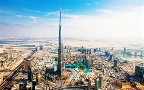 Burj Khalifa Aka Burj Dubai Wallpapers