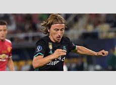 Luka Modric Absen Lawan Barca, Mengapa? Bolanet
