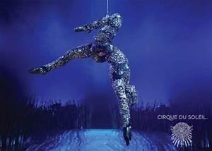 Cirque du Soleil - Totem - Crystal Man - San Diego Travel Blog