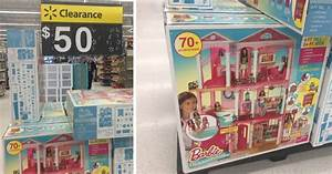 Walmart Clearance: Barbie Dreamhouse Possibly Only $50 ...