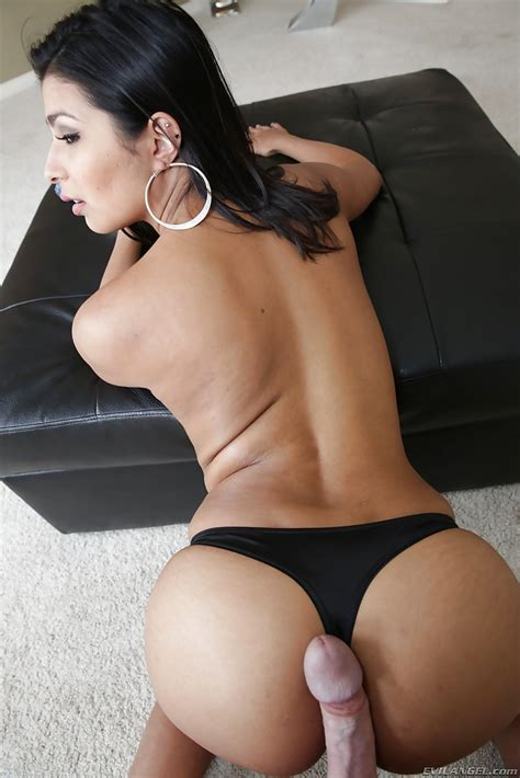 Latina Milf Miya Stone Taking Cumshot On Ass And Panties