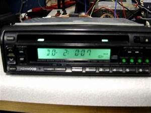 Kenwood Kdc-ps900 And Cd Changer