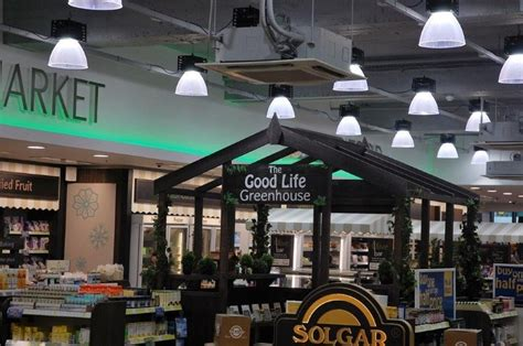 Holland & Barrett opens its largest natural beauty store
