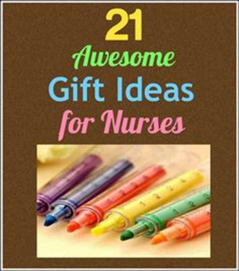 cool nursing gift ideas on pinterest nurse gifts nurses
